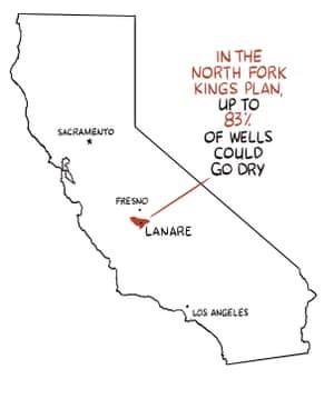 lanare map