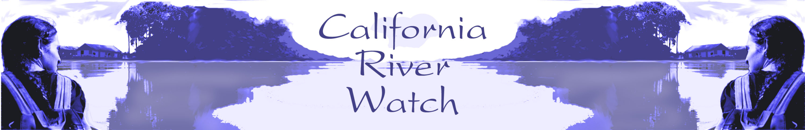 California River Watch Header